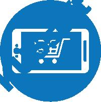 KUSsoft E-Ticaret Yönetim Panelini mobil ve tablet cihazlarınızdan da takip edebilirsiniz.